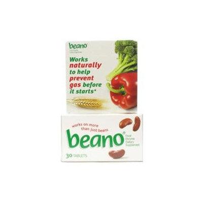 Beano Tablets 30 Tab By Beano (1 Each)