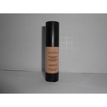 Smashbox High Definition Foundation SPF Oil Free .5 oz FAIR F0 UNBOX