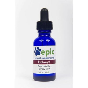Kidneys - Supports the Urinary Tract Naturally (Dropper, 1 ounce)
