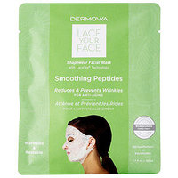 Dermovia Lace Your Face 'Smoothing Peptides' Mask