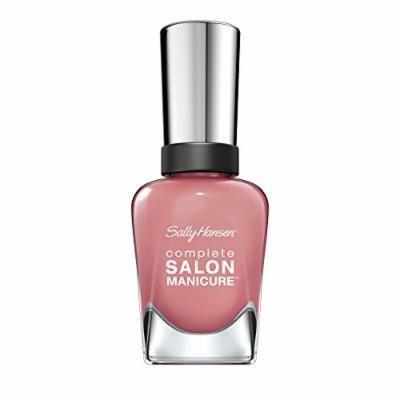 Sally Hansen Nail Polish, Pink Pong, 0.5 Ounce