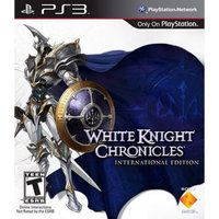 Sony Computer Entertainment White Knight Chronicles International Edition (Playstation 3)