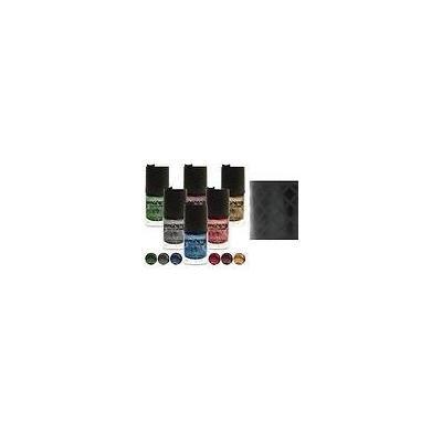 Harmony Gelish Magneto Magnetic Nail Polish 6 pc Collection - FISHNET DESIGN