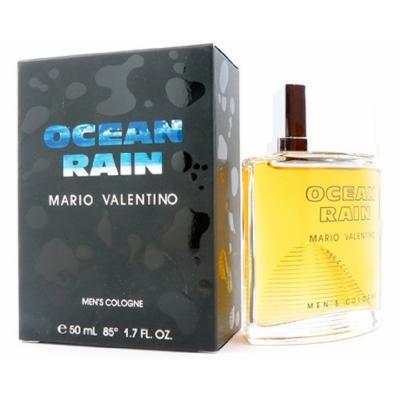 Ocean Rain Cologne By Mario Valentino for Men 50ml / 1.7 Oz Cologne Splash