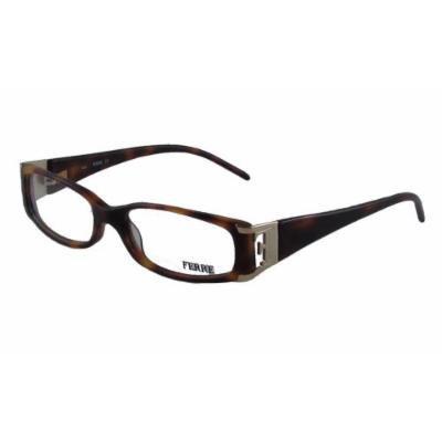 Gianfranco Ferre GF270 Acetate Eyeglasses - Havana (03) 51mm