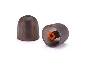Ingram Micro Inc. Westone - Star Silicone Ear Tips - Gray/orange