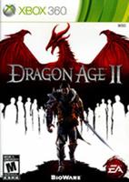 Electronic Arts Dragon Age 2 DSV