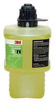 3M 3L Neutral Cleaner Concentrate, Black Cap, 2 Liter
