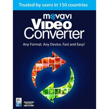 Golden MVC16BE-ESD Movavi Video Converter 16 Business Win (Email Delivery)