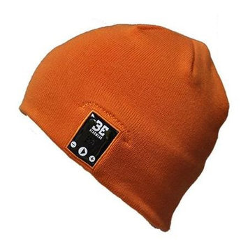 Be Headwear JT0014 Justright Bt Tight Fit Orange