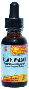 Black Walnut, 1 oz, L.A. Naturals