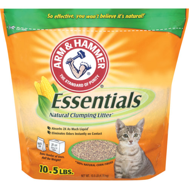 Arm & Hammer Double Duty Clumping Litter