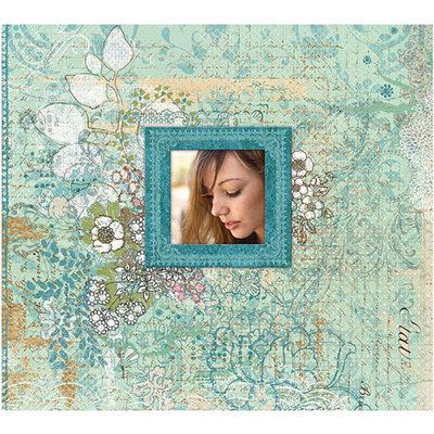 K&Company Jubilee Postbound Album - 12