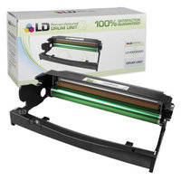 LD © Remanufactured Lexmark X340H22G Black Laser Drum