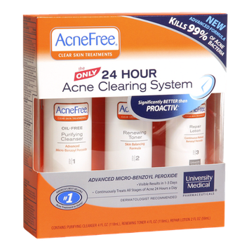 AcneFree Kit