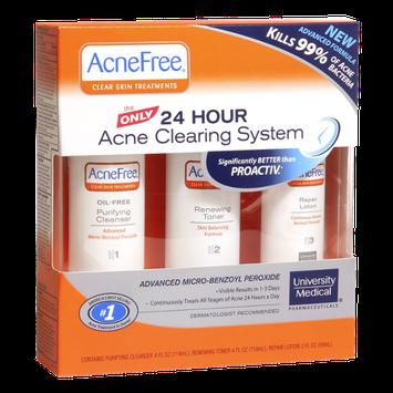 AcneFree Kit