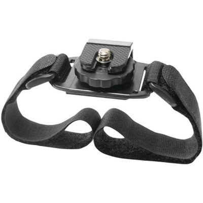 Midland XTA104 Action Helmet Cam Mount - Compatible with XTC-100 and XTC-150