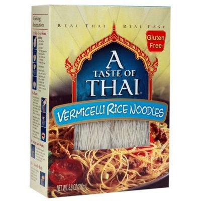 A Taste of Thai Vermicelli Rice Noodles, 8.8 oz.