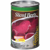 Great Value : Canned Sliced Beets