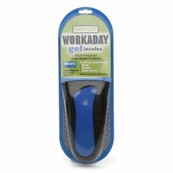 ProFoot Workaday Gel Insoles