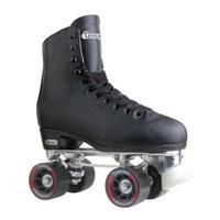 Men's Chicago Deluxe Leather Rink Skates - 9