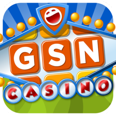 Game Show Network GSN Casino – Ghostbusters Slots, Wheel of Fortune Slots, Deal or No Deal Slots, Video Bingo, Video Poker and more!