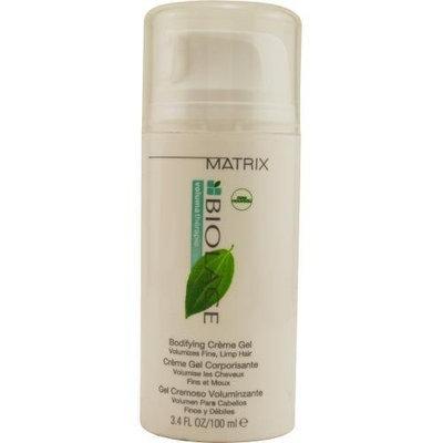 Matrix Biolage Bodifying Cream Gel, 3.4-Ounce Bottle