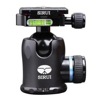 SIRUI K-30X 44mm Ballhead with Quick Release, 66.1 lbs Load Capacity