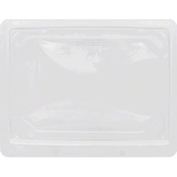 Kehe Distributors CALICO COTTAGE 73298 CALICO COTTAGE PLASTIC CONTAINER - 500 PC