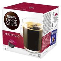 Nescafe Dolce Gusto Americano Coffee Capsules 16 ct