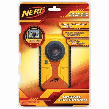 Sakar Nerf Digital Video Camcorder