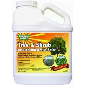 Green Light 23000 Tree And Shrub Insecticide