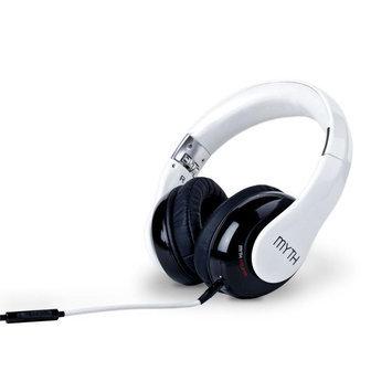 Kuechenberg Marketing Group Myth Labs Genesis On-Ear Headphones (Dissonance)