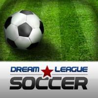 First Touch Dream League Soccer