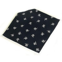 Sporty K9 New York Yankees Dog Bandana, Medium
