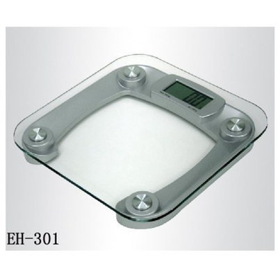 Other Major Designers Trimmer Glass Body Bath Scale