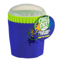 Fit Fresh Chilled Snack Container