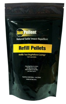 Horseloverz BugPellent Refill Only - 2pk - Safe Continuous Pest Control that Works!