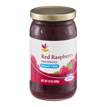 Ahold Preserves Red Raspberry Sugar Free