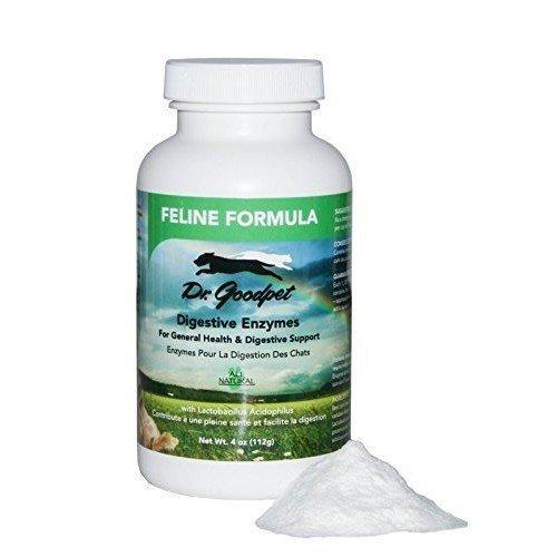 Dr. Goodpet Feline Digestive Enzymes