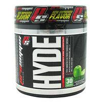 Pro Supps Hyde V3 - Green Apple - 30 Servings