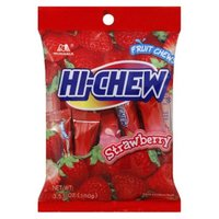 Hi-Chew Candies