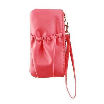 NOVA Cane Clutch GOBE Mobility Bag, Pink, Medium