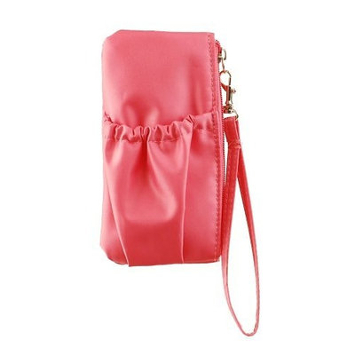 NOVA Cane Clutch GOBE Mobility Bag, Pink, Medium