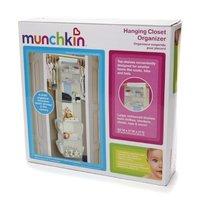 Munchkin 6-Shelf Closet Organizer