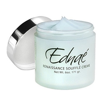 Emlin Cosmetics Body Butter Moisturizer Ednaé Full Body Skin Cream Soufflè - Contains Aloe Vera and Avocado Butter - Soothes and Creates Youthful Skin