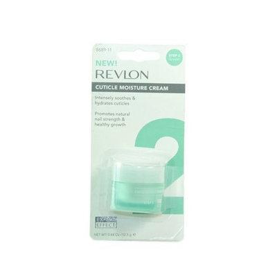 Revlon Cuticle Moisture Cream