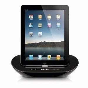 Philips Fidelio Docking Speaker Dock for iPod/iPhone/iPad
