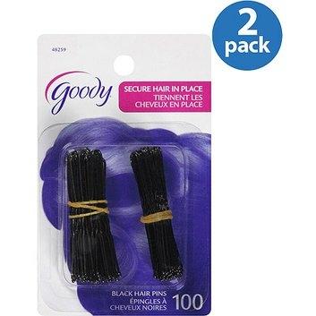 Goody Hair Pins