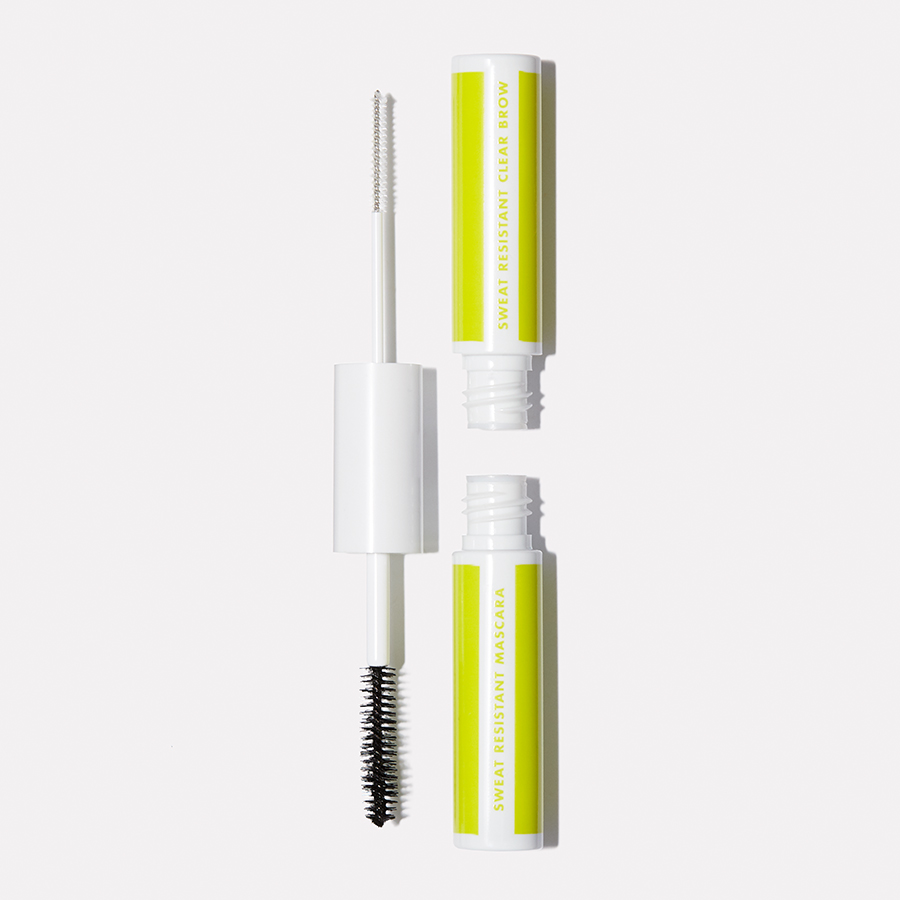 e.l.f. Cosmetics Sweat Resistant Mascara & Brow Duo